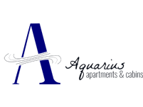 Aquarius Apartments logo