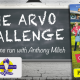Changing Places - Arvo Challenge