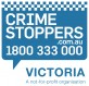 Crimestoppers image Vic