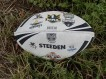 Lost Rugby Ball