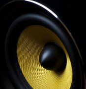 Speaker, Membrane, Audio, Sound, Bass, Music